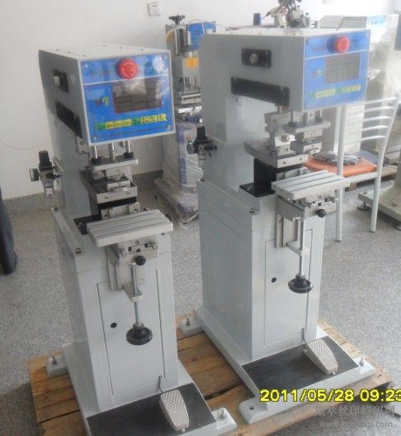 MNI/1单色移印机/立式移印机