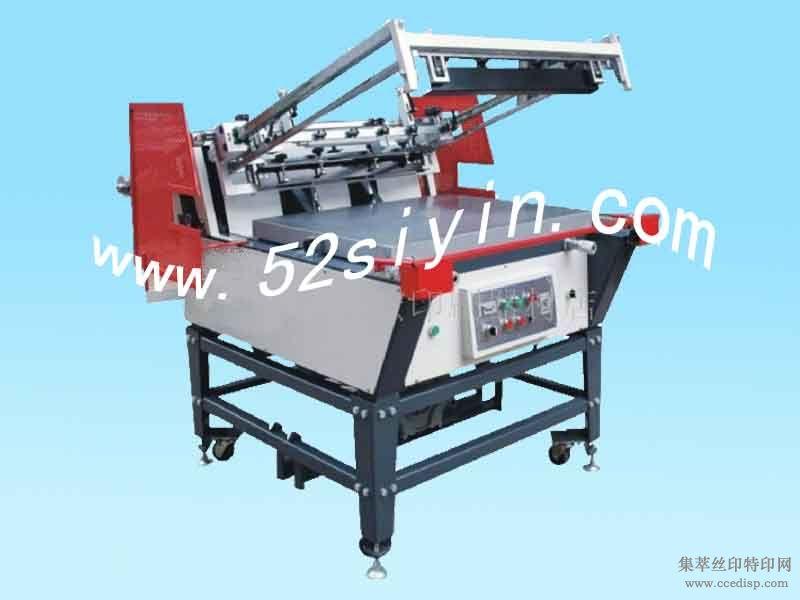 水标贴快速丝印机 网印机 丝网印刷设备
