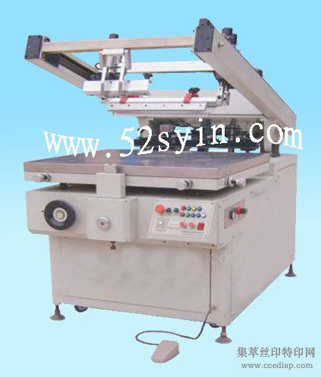 美浓网印设备/韩国式丝印机/进口网印机