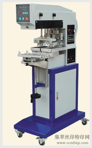 促销广东佛山YS-125-100单色单头移印机