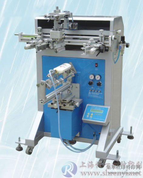 上海半自动丝印机、上海半自动丝印机设备、上海半自动丝印机厂家