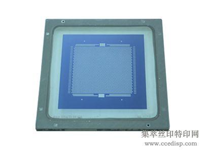 钢丝网版,复合网板,电容屏网版,电阻钢丝网版