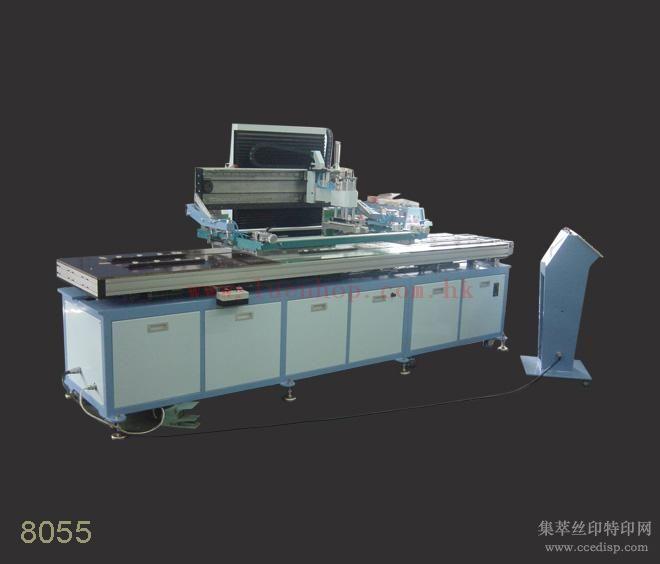 供应联合印刷机,全自动印刷机,卷装丝印机,ccd电脑全自动电路板丝印机