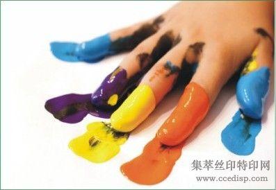 水性玻璃手绘漆