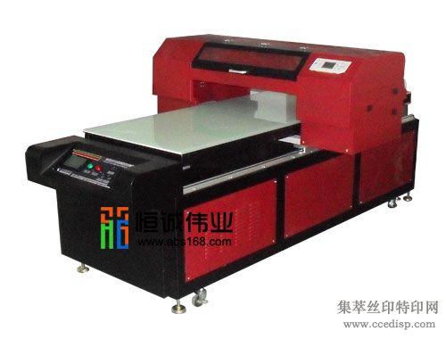 适合亚克力制品的印刷设备-亚克力印刷机