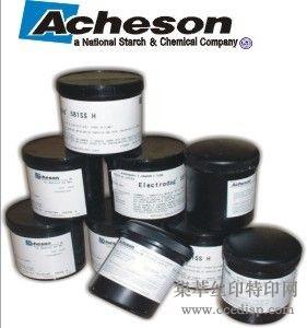 Acheson埃奇森银浆ED725A