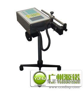 商标防伪喷码机图形打码机灯具喷码机