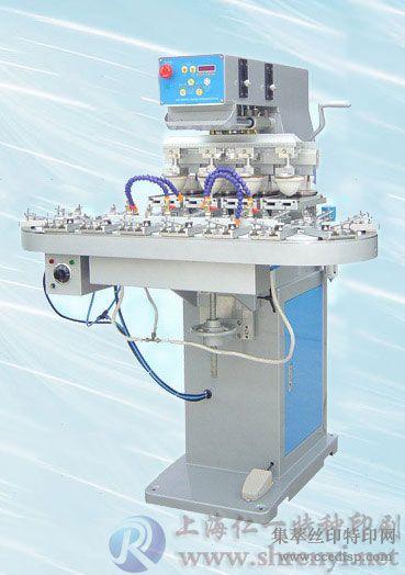 上海移印机机器气动式移印机厂家嘉定移印机耗材