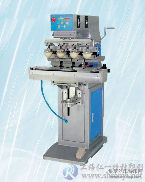 什么是移印移印油墨油墨移印气动移印机