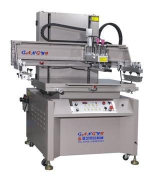 半自动丝印机平面印刷机垂直丝印机