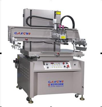 港艺丝印机电动丝印机半自动丝印机平面印刷机丝印机厂家