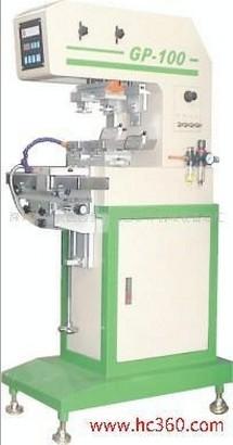 GP-150S双色左右穿梭移印机移印机气动移印机双色移印机