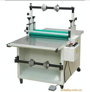 港艺覆膜机覆膜机厂家半自动覆膜机电动覆膜机