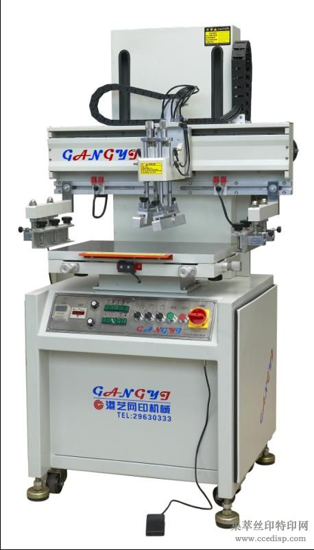 丝印机高精密丝印机平面丝印机垂直丝印机