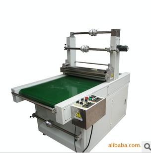 皮带传动式覆膜机覆膜机覆膜机厂家半自动覆膜机立式覆膜机