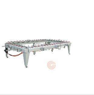 GY-1212拉网机拉网机气动拉网机丝印拉网机机械拉网机机械式