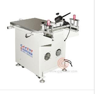 真空吸风手印台GY-4060手印台丝印台吸气手印台手印台