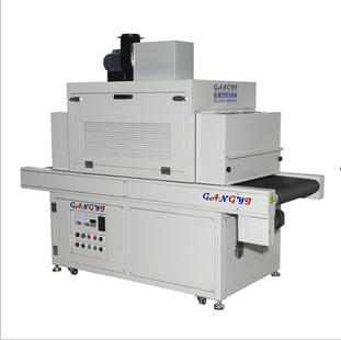 GY-600型uv光固机UV机光固机厂家港艺丝印机