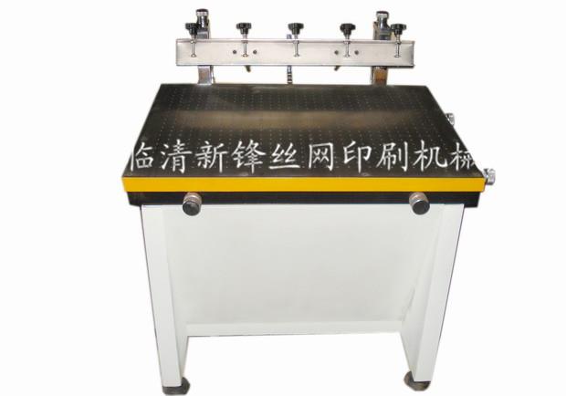 山东临清新锋供应80110手动吸气平台