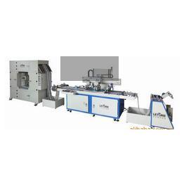供应LC470全自动丝网印刷机性能好易操作