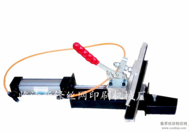 气动绷网器组合式绷网器绷网头