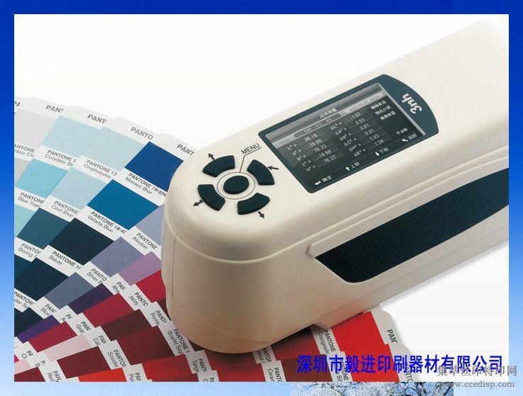 NR200高品质便携式电脑色差仪
