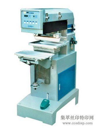 三恒SPD1450C大单色移印机