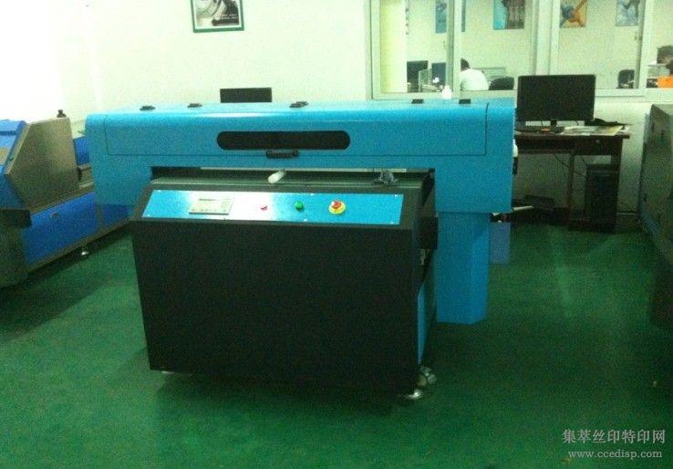 广东薄膜UV万能平板打印机