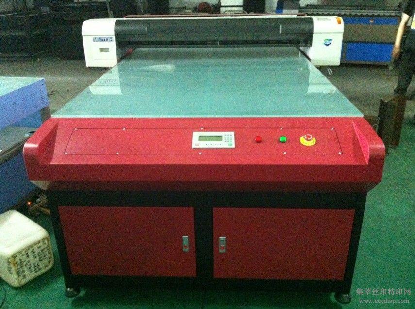 广东木板万能平板打印机