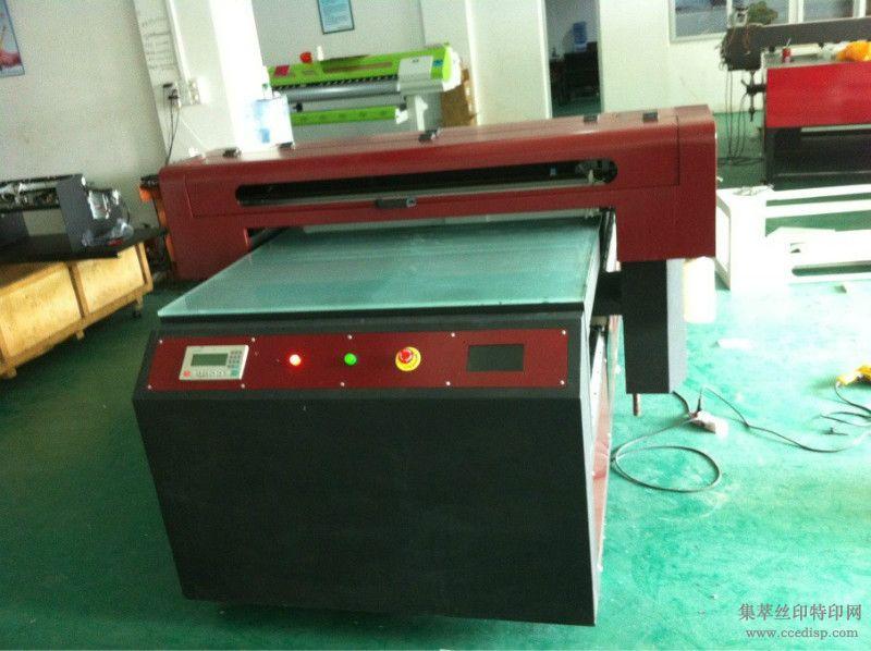 广东石材万能平板打印机