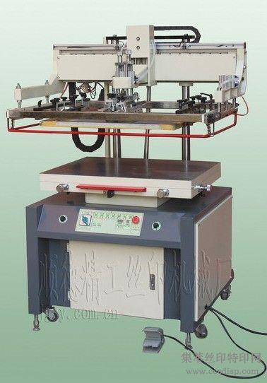 JG90120C冰箱门彩晶玻璃面板丝印机