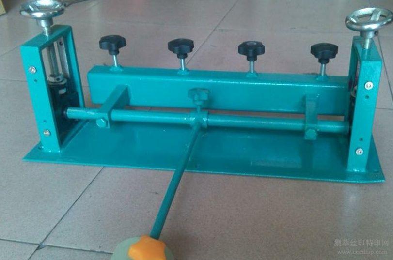 江门丝印机头供应