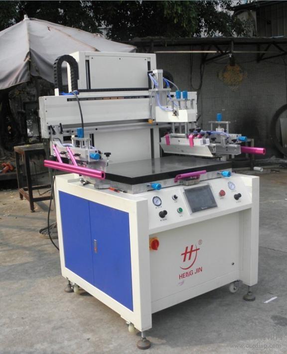 平面丝印机5070平面丝网印刷机寻求代理