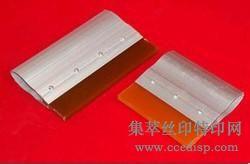 丝印胶刮耐磨耐溶剂聚氨酯胶刮