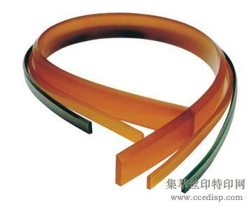 供应刮胶聚氨酯丝印刮胶耐磨耐溶剂