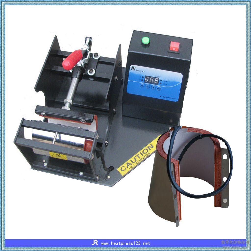 智能表烤杯机,热转印加工印刷,高压烫花机
