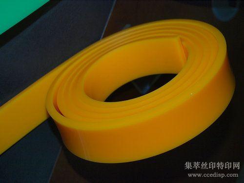 供应聚氨酯丝印刮胶
