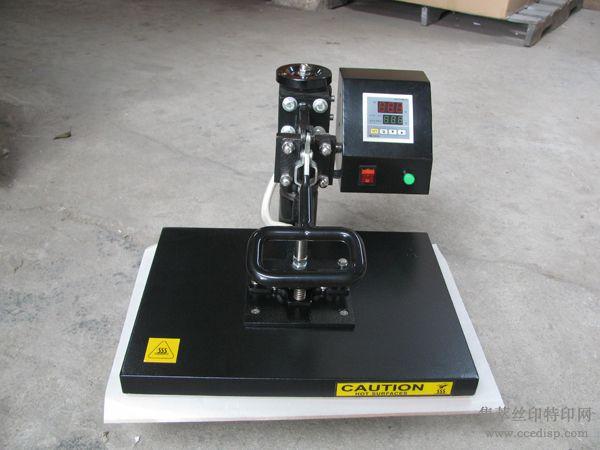 SN-DGN-02二合一多功能烫画机