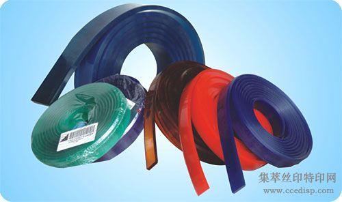 供应耐溶剂丝印刮胶