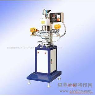 供应H-168气动平面烫金机,恒晖大厂直销恒晖大厂直销