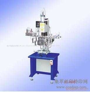 供应HT-300S曲面热转印机恒晖大厂直销