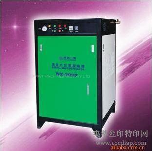 供应涡旋式空压机静音环保节能WX-20HP恒晖大厂直销