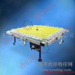 供应恒晖EB-1800HN手轮式机械拉网机恒晖大厂直销