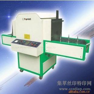供应TM-200QPY平曲两用UV光固机恒晖大厂直销