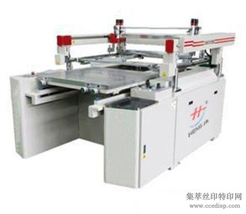东莞市丝印机东莞市平面丝印机东莞市圆面丝网印刷机寻求代理