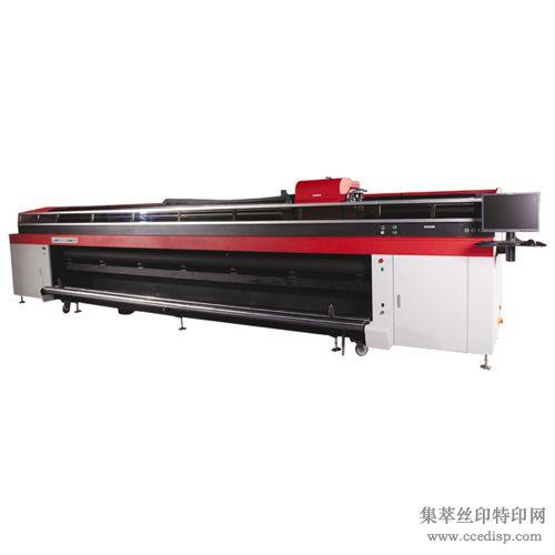 VistaV300/V500UV双面宽幅打印机