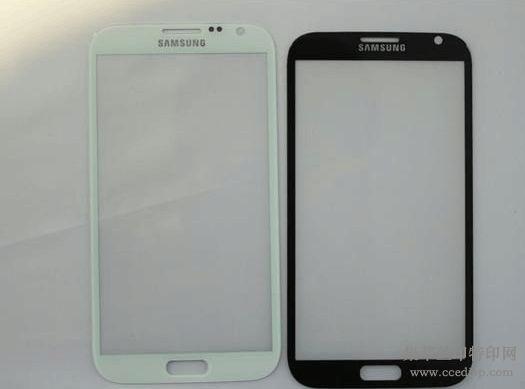 手机盖板玻璃系列油墨