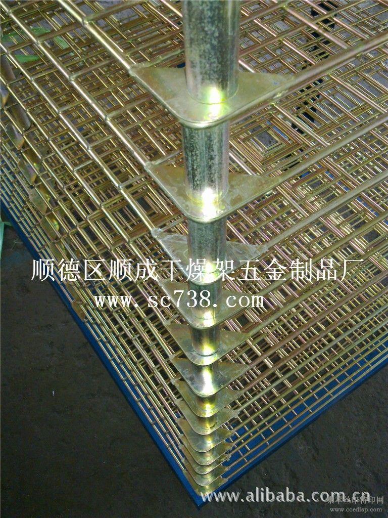 木板材千层架,20层加密加硬型干燥架网格5050加硬载重