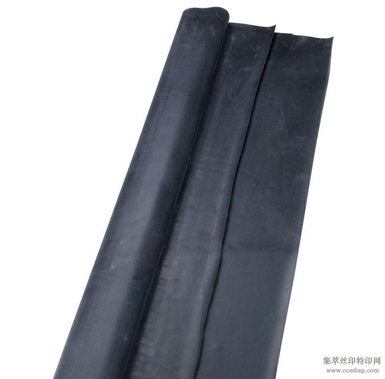 丝网晒版光面橡皮布批发