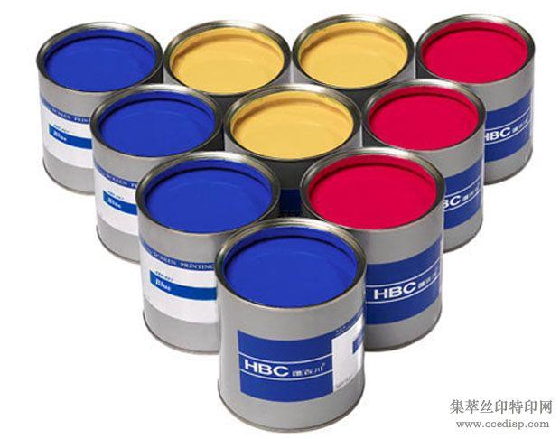 移印UV玻璃,金属油墨